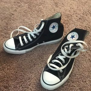 Coverse Woman size 9 (39) HIGH TOP